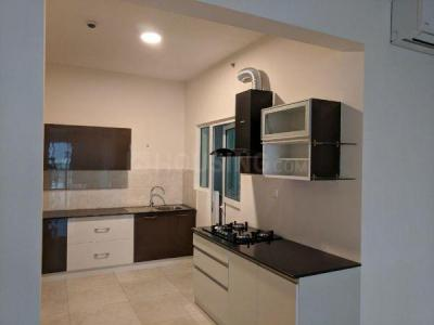 Gallery Cover Image of 2678 Sq.ft 3 BHK Apartment for buy in Phoenix Kessaku, Rajajinagar for 46100000