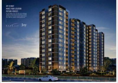 Gallery Cover Image of 1764 Sq.ft 3 BHK Apartment for buy in Nexrise Joy, Maninagar for 8820000