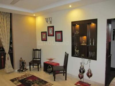 Gallery Cover Image of 2680 Sq.ft 4 BHK Independent Floor for rent in Sector 44 for 45000