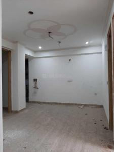 Gallery Cover Image of 1100 Sq.ft 3 BHK Independent Floor for buy in Ashok Vihar Phase III Extension for 5100000