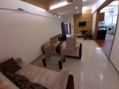 Gallery Cover Image of 1875 Sq.ft 3 BHK Apartment for rent in Vishwa Sachet Allure, Jodhpur for 37500
