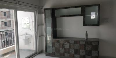 Gallery Cover Image of 1450 Sq.ft 3 BHK Apartment for rent in Narsingi for 23000