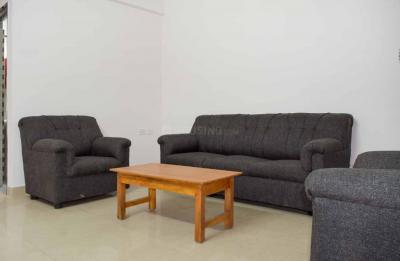 Living Room Image of B004 Eastern Breeze Apartment in Mahadevapura