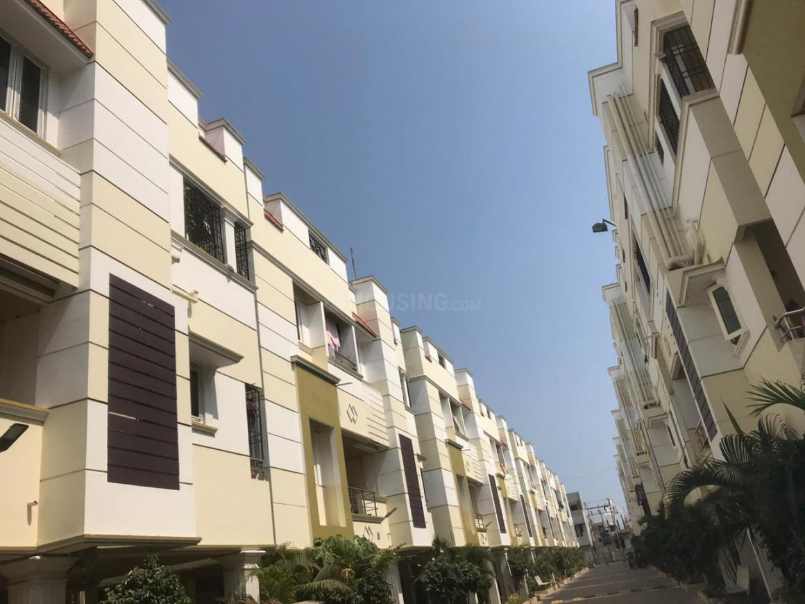 Building Image of 943 Sq.ft 2 BHK Independent Floor for buy in Thandalam for 5360000