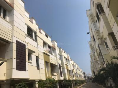 Gallery Cover Image of 941 Sq.ft 2 BHK Independent Floor for buy in Porur for 5359150