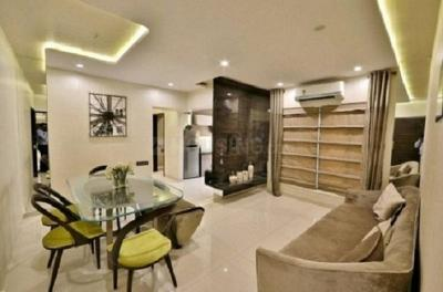 Gallery Cover Image of 740 Sq.ft 1 BHK Apartment for buy in Unique Ivana, Mira Road East for 6000000