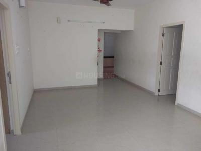 Gallery Cover Image of 1500 Sq.ft 3 BHK Apartment for rent in Thoraipakkam for 23000
