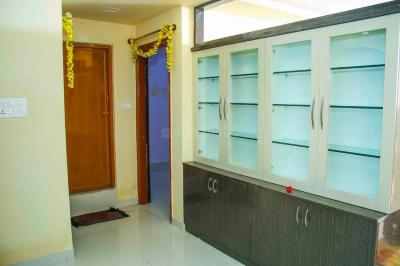 Gallery Cover Image of 1245 Sq.ft 3 BHK Apartment for rent in Yelahanka Airforce Base for 16000