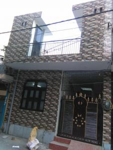 Gallery Cover Image of 700 Sq.ft 1 BHK Independent House for rent in Palam for 15000
