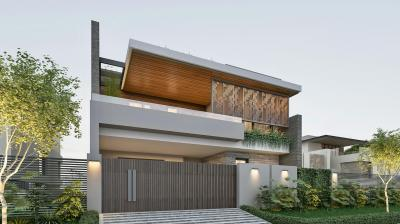 Gallery Cover Image of 2600 Sq.ft 3 BHK Villa for buy in Ramachandra Puram for 15600000