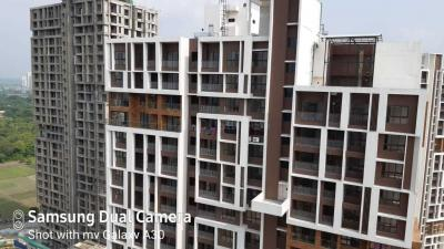 Gallery Cover Image of 1250 Sq.ft 2 BHK Apartment for rent in New Town for 27000