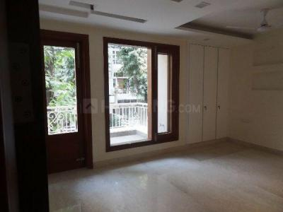 Gallery Cover Image of 2250 Sq.ft 3 BHK Independent Floor for buy in Malviya Nagar for 35500000