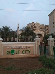 Gallery Cover Image of 500 Sq.ft 1 BHK Apartment for buy in Indiabulls Golf City , Tambati for 2500000