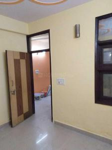 Gallery Cover Image of 550 Sq.ft 2 BHK Independent Floor for rent in Matiala for 7000