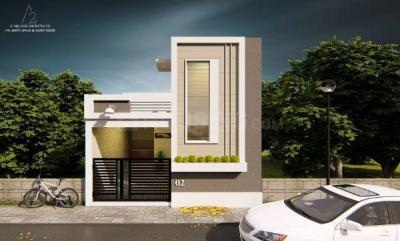 Gallery Cover Image of 1200 Sq.ft 2 BHK Independent House for buy in Thiruvalluar Nagar for 4500000