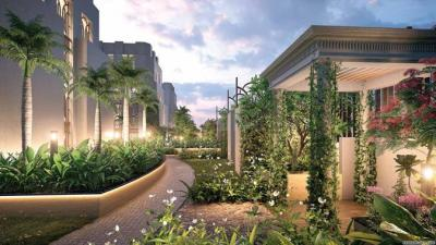Gallery Cover Image of 1720 Sq.ft 3 BHK Apartment for buy in ATS Floral Pathways, Wave City for 7400000