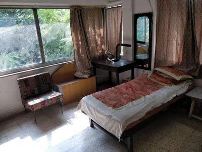 Bedroom Image of Raju PG in Andheri West