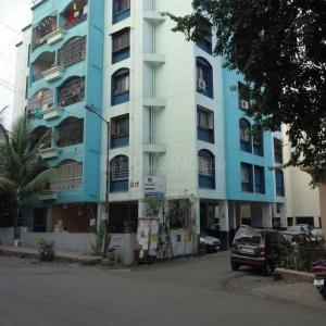 Gallery Cover Image of 1000 Sq.ft 2 BHK Apartment for rent in Warje for 36000