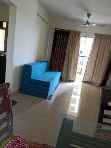 Gallery Cover Image of 1332 Sq.ft 3 BHK Apartment for rent in Tata Housing Amantra, Bhiwandi for 20000