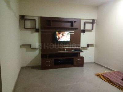 Gallery Cover Image of 1550 Sq.ft 3 BHK Apartment for rent in Nagasandra for 23000