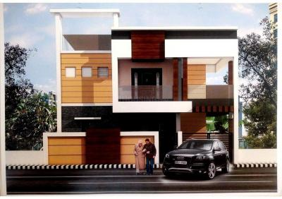 Gallery Cover Image of 1700 Sq.ft 3 BHK Independent House for buy in Medavakkam for 9950000