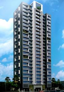 Gallery Cover Image of 450 Sq.ft 1 BHK Apartment for buy in Samadhan, Goregaon West for 8000000