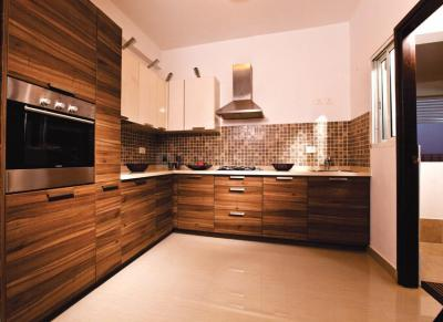 Gallery Cover Image of 1451 Sq.ft 3 BHK Apartment for buy in Rayasandra for 6700000