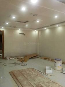 Gallery Cover Image of 900 Sq.ft 3 BHK Independent Floor for rent in Uttam Nagar for 14000