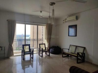 Gallery Cover Image of 1600 Sq.ft 3 BHK Apartment for rent in Egattur for 35000