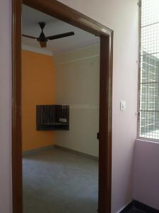 Gallery Cover Image of 450 Sq.ft 1 BHK Apartment for rent in Halanayakanahalli for 13000