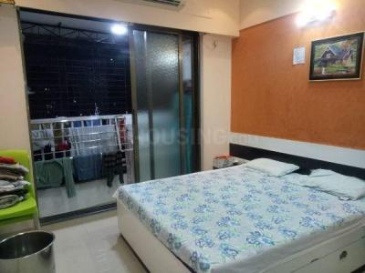 Gallery Cover Image of 710 Sq.ft 1 BHK Apartment for buy in Om Residency Towers, Parel for 22500000