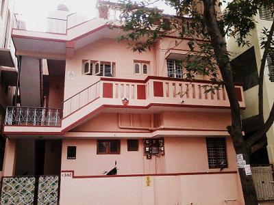 Gallery Cover Image of 1575 Sq.ft 2 BHK Independent House for buy in Mathikere for 20000000