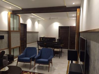 Gallery Cover Image of 1800 Sq.ft 3 BHK Apartment for rent in Kottivakkam for 55000