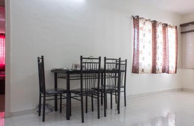 Dining Room Image of 701 E1 Madhuban Society in Dhanori