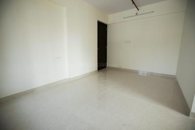Gallery Cover Image of 710 Sq.ft 1 BHK Apartment for buy in Yogi Ajmera Bliss, Kalyan West for 4050000