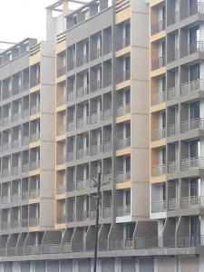 Gallery Cover Image of 535 Sq.ft 1 BHK Apartment for rent in Naigaon East for 6500