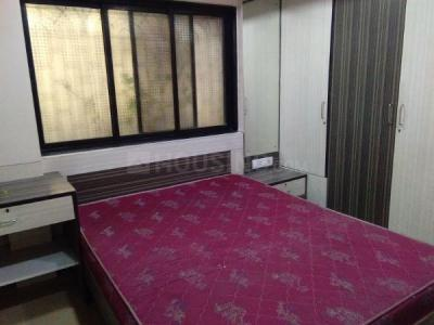 Gallery Cover Image of 580 Sq.ft 1 BHK Apartment for rent in Sanpada for 21000