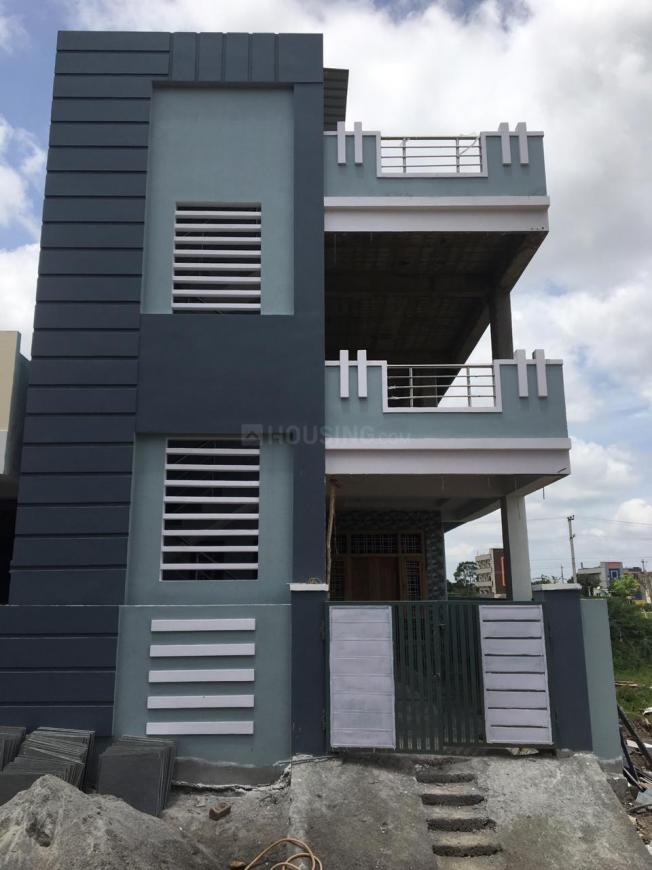 Building Image of 1350 Sq.ft 2 BHK Independent House for rent in Nadergul for 10000