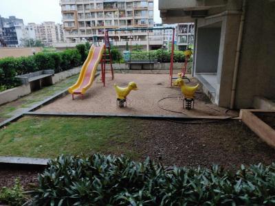 Gallery Cover Image of 710 Sq.ft 1 BHK Apartment for buy in Kalpavruksha Aura, Taloja for 4650000