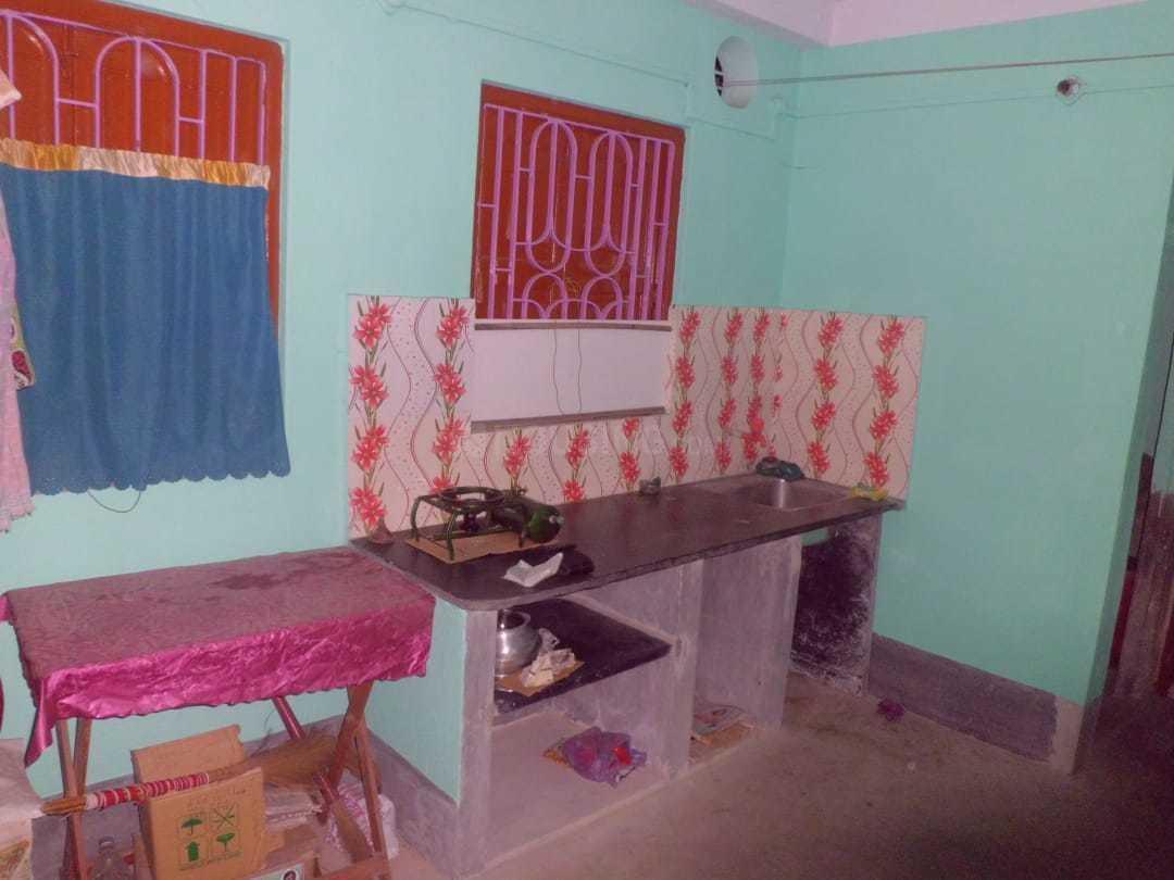 Kitchen Image of Maya Rani Mess in Dum Dum Cantonment