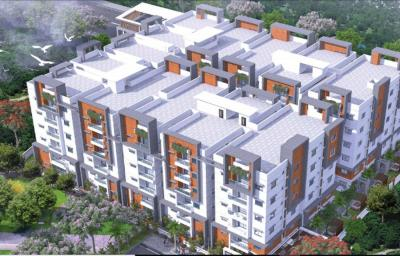 Gallery Cover Image of 1603 Sq.ft 3 BHK Apartment for buy in Kokapet for 10000000