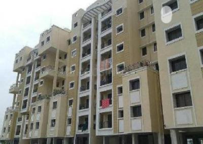 Gallery Cover Image of 585 Sq.ft 1 BHK Apartment for buy in Sunshine Hills, Undri for 2500000