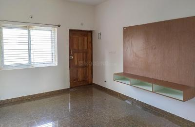 Gallery Cover Image of 450 Sq.ft 1 BHK Independent House for rent in Nagasandra for 12000