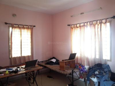 Gallery Cover Image of 500 Sq.ft 1 BHK Independent Floor for rent in Jeevanbheemanagar for 14000