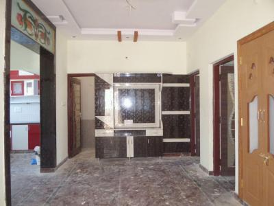 Gallery Cover Image of 1100 Sq.ft 3 BHK Independent House for buy in Battarahalli for 6500000