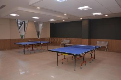 Gallery Cover Image of 504 Sq.ft 1 RK Apartment for rent in Nimbus The Golden Palms, Sector 168 for 14900