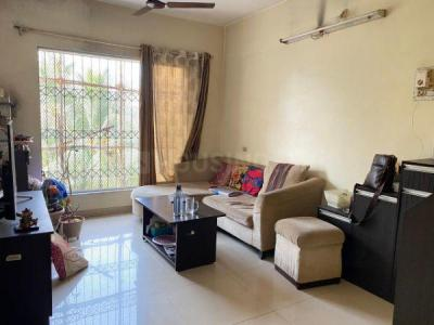 Gallery Cover Image of 650 Sq.ft 2 BHK Apartment for rent in Malad West for 28000