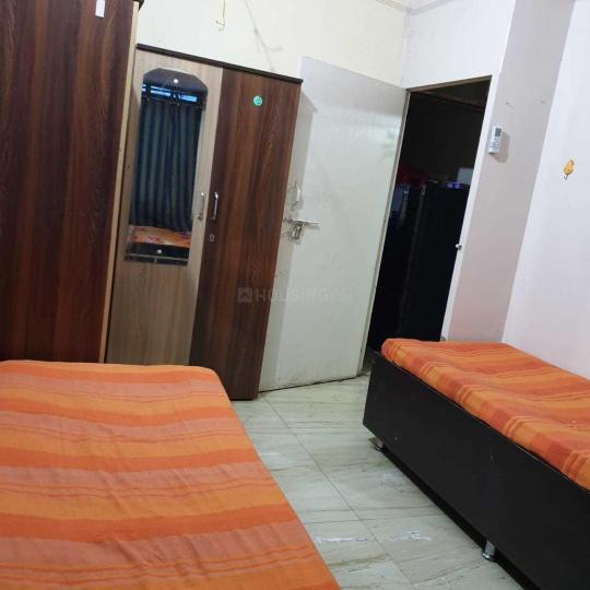 Bedroom Image of PG 4040237 Airoli in Airoli