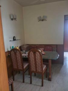 Gallery Cover Image of 1300 Sq.ft 3 BHK Apartment for rent in Karve Nagar for 31000