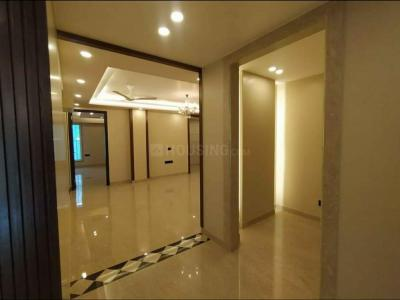 Gallery Cover Image of 2500 Sq.ft 4 BHK Independent Floor for buy in Sector 50 for 9000000